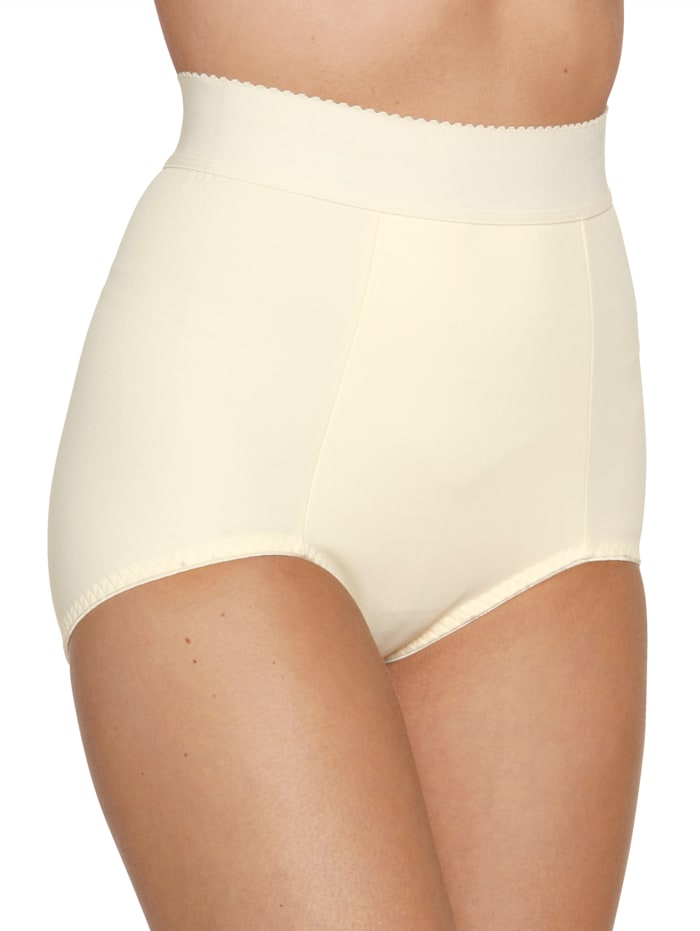 Harmony Miederhose aus rundum formendem Material, Champagner