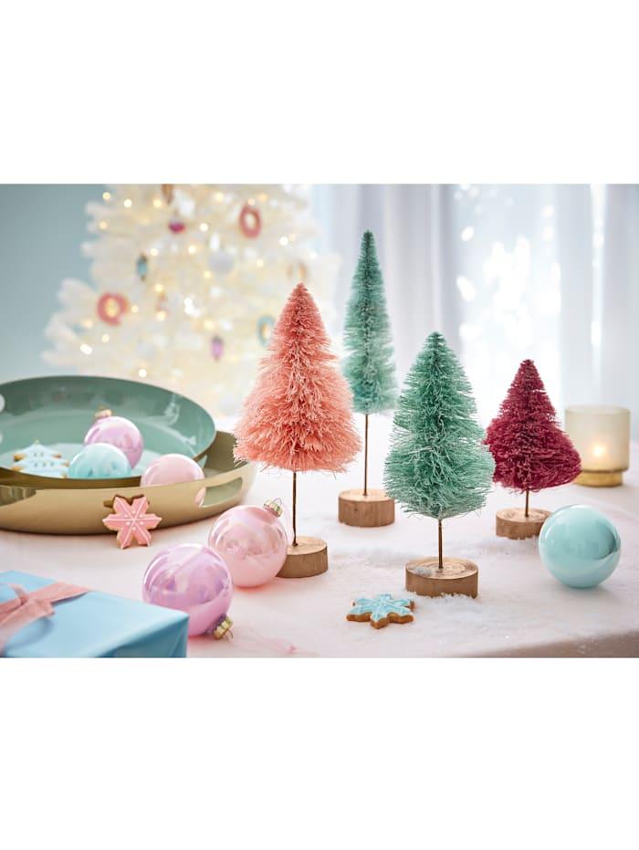 Weihnachtsbaum-Set, 2-tlg.