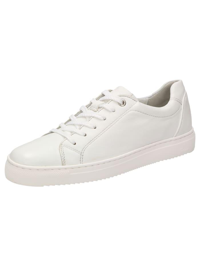Sioux Sneaker Tils Sneaker-D 001, weiß