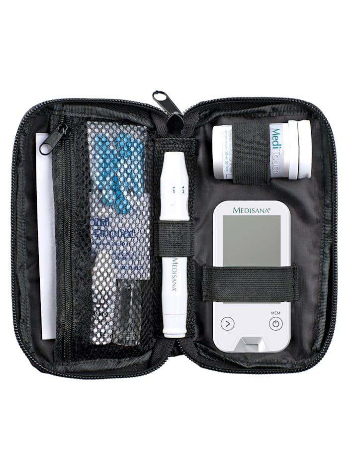 Glucosemeter voor zeer nauwkeurige meetresultaten