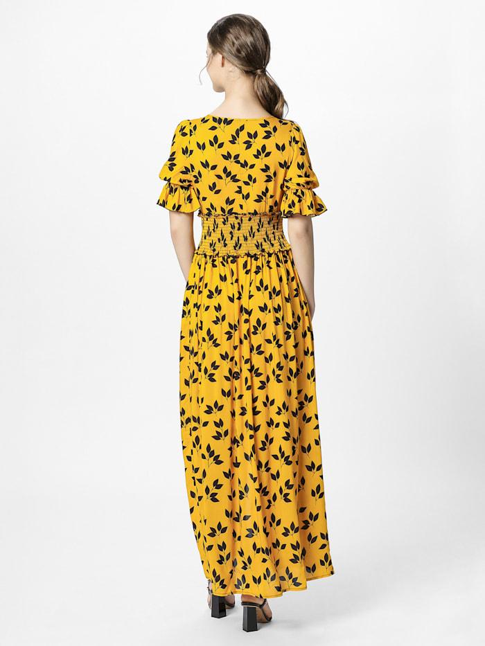Sommerkleid lang, aus leichtem Material