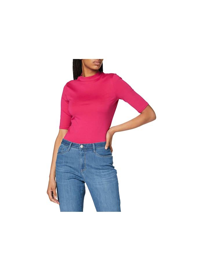 Comma 3/4 Shirts, pink