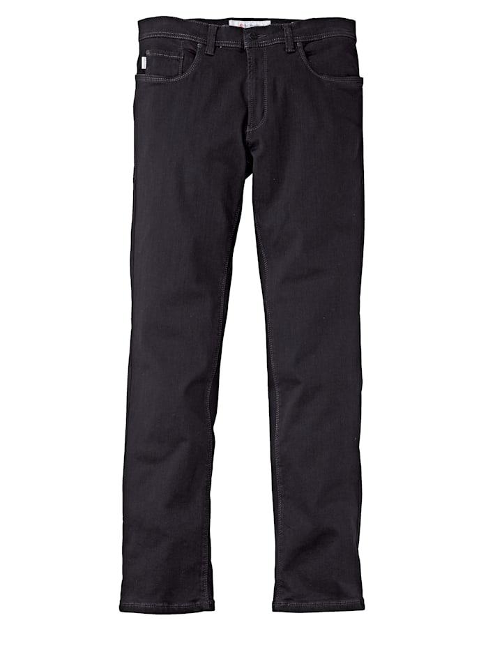 Pioneer Jeans Powerstretch, Schwarz