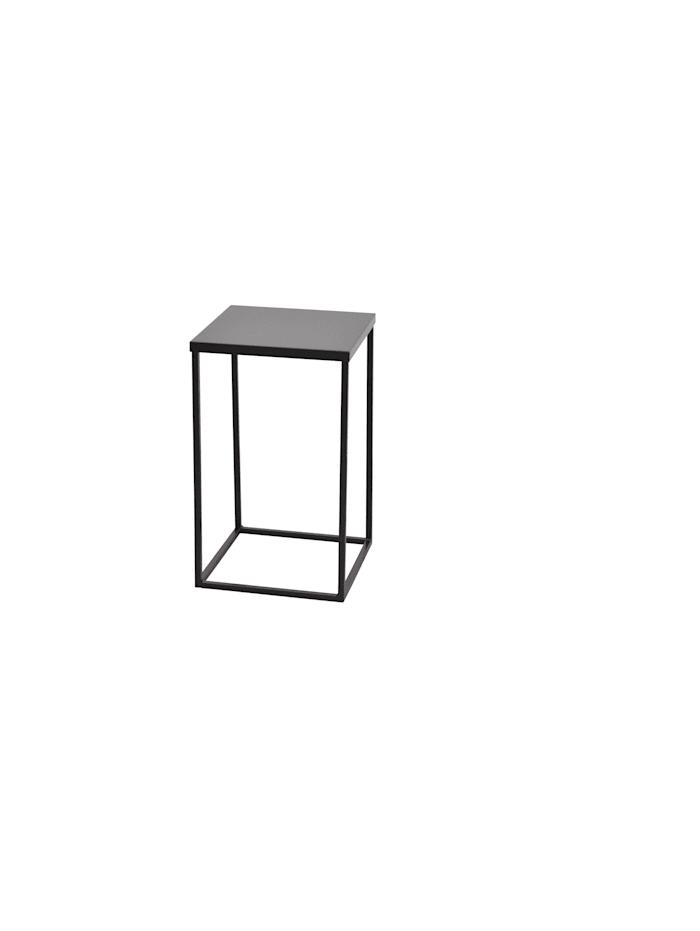 Möbel-Direkt-Online Beistelltisch Celly, schwarz