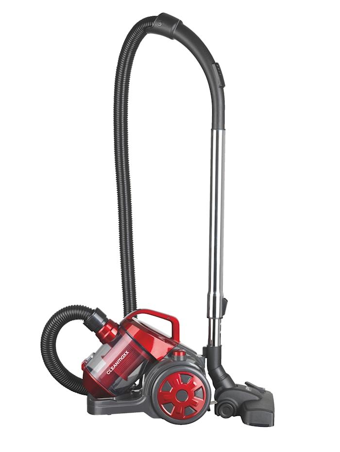 Cleanmaxx Cycloonstofzuiger, rood