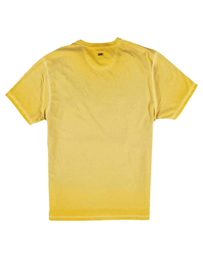 T-Shirt Rundhals mit Stickerei