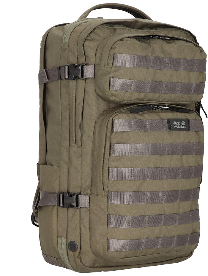 Trt 32 Pack Rucksack 53 cm Laptopfach