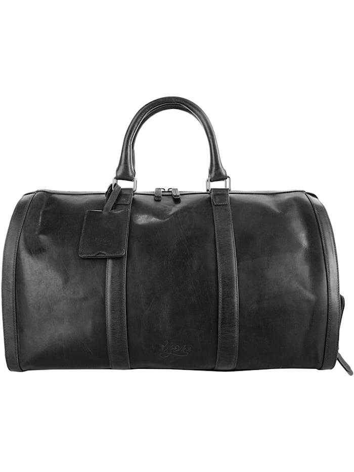 X-Zone Reisetasche, schwarz
