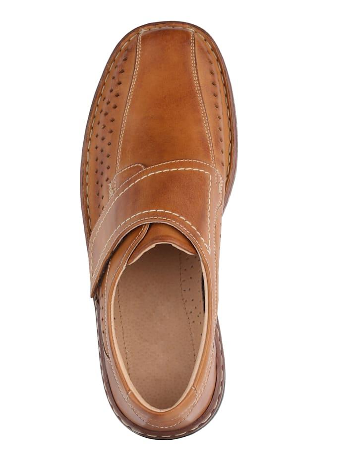 Slipper obuv s letní vzdušnou perforací