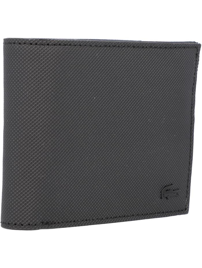 LACOSTE Men's Classic Geldbörse 11 cm, black