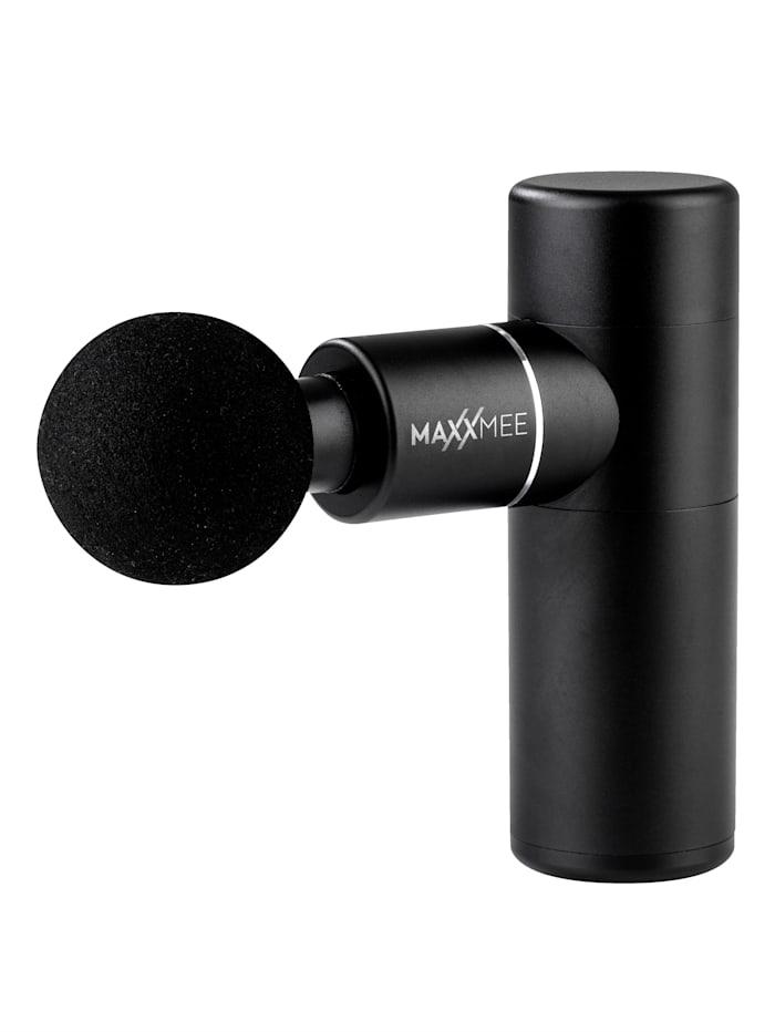DS Produkte Appareil de massage lombaire 4 accessoires, Noir