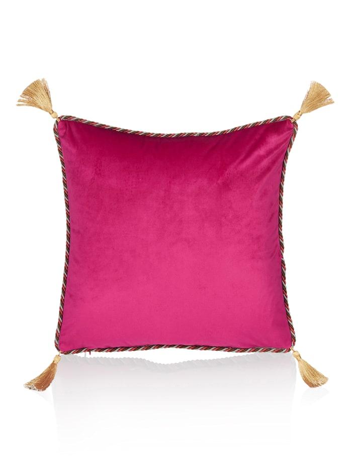 IMPRESSIONEN living Kissenhülle, Pink
