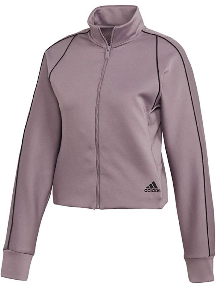 adidas adidas Trainingsjacke W St Tracktop, Pink
