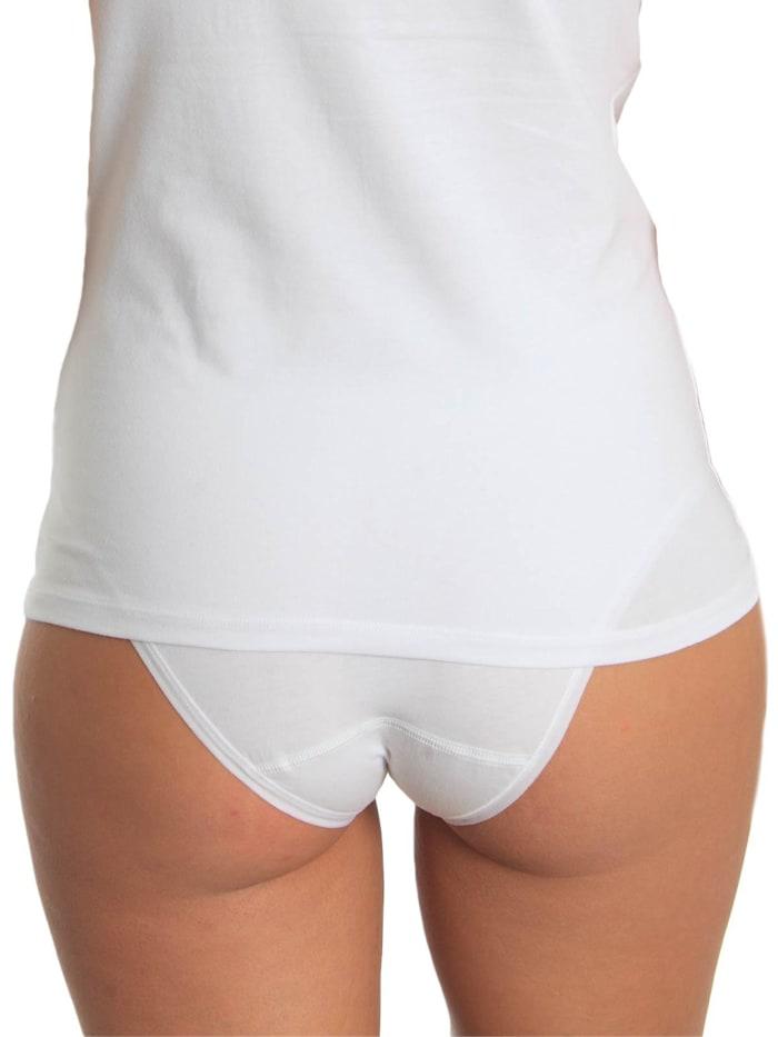 Damen Midi Slip CASUAL COMFORT