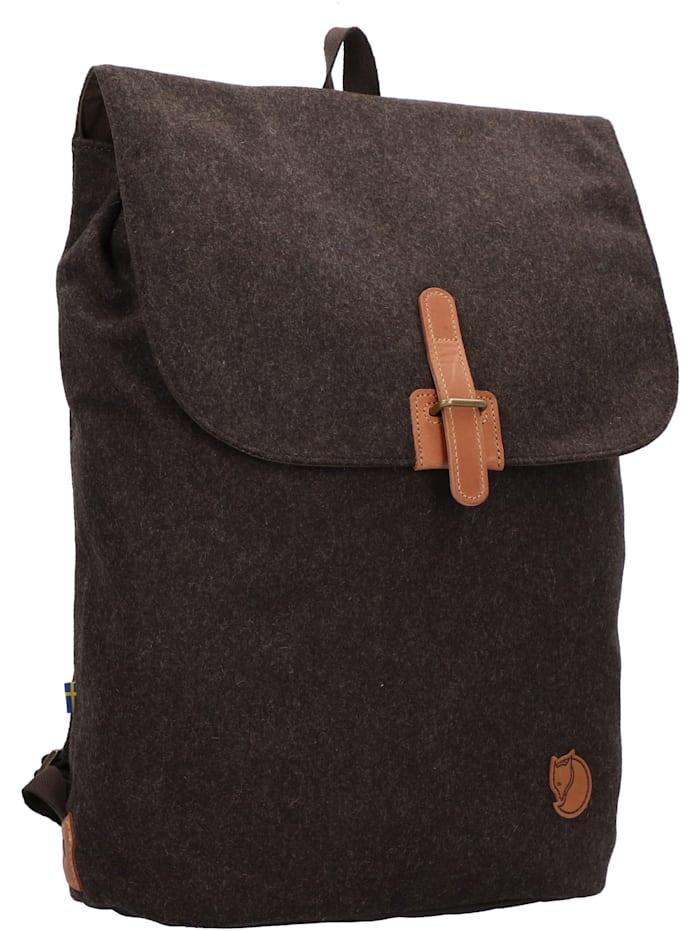 Fjällräven Norrvage Rucksack 46 cm Laptopfach, brown