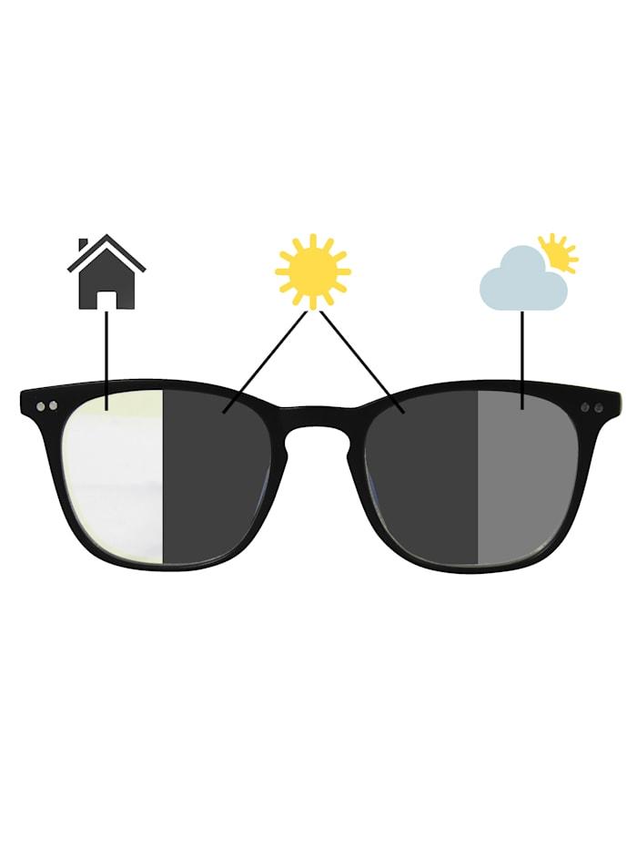 Loepbril Easymaxx met 3-voudige vergroting