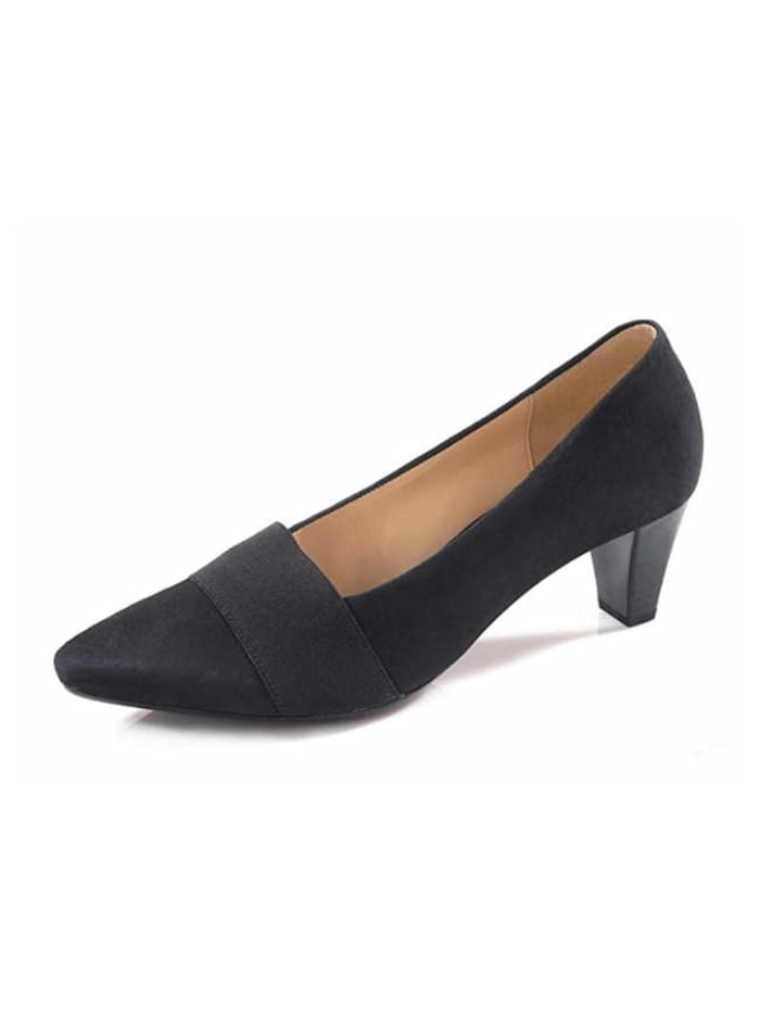 Gabor Pumps, blau