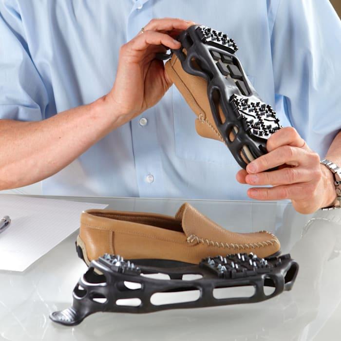 Schuhspikes 1 Paar