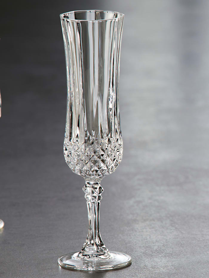 Gläserserie Longchamp