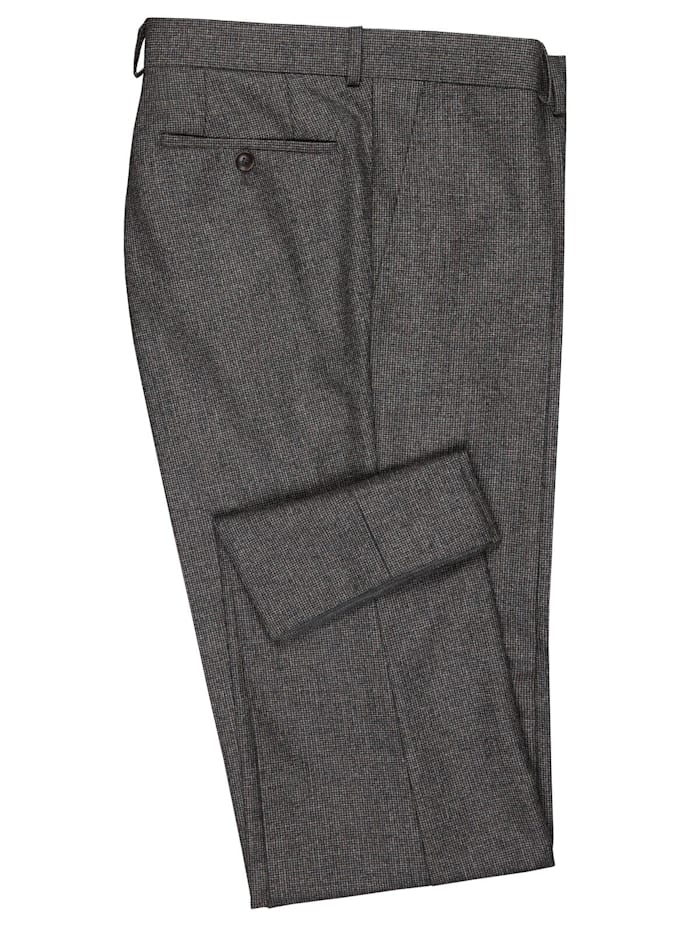 CG Silas Anzug-Hose aus reiner Schurwolle