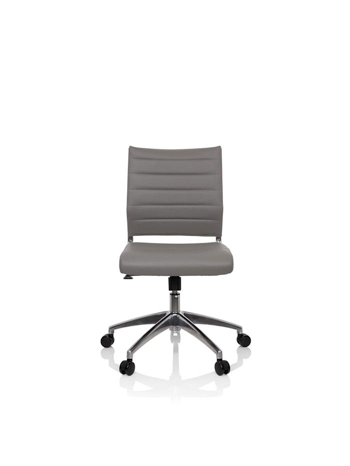 hjh OFFICE Home Office Bürostuhl TRISHA XL, Grau