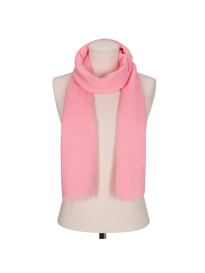 Supersofter XL-Schal aus Modal