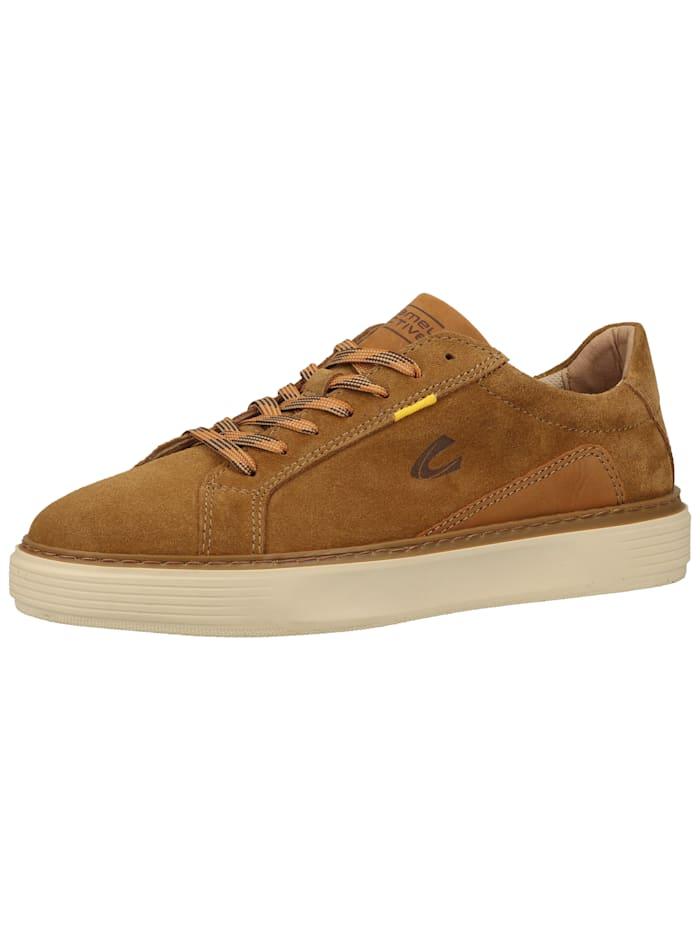 camel active camel active Sneaker, Cognac