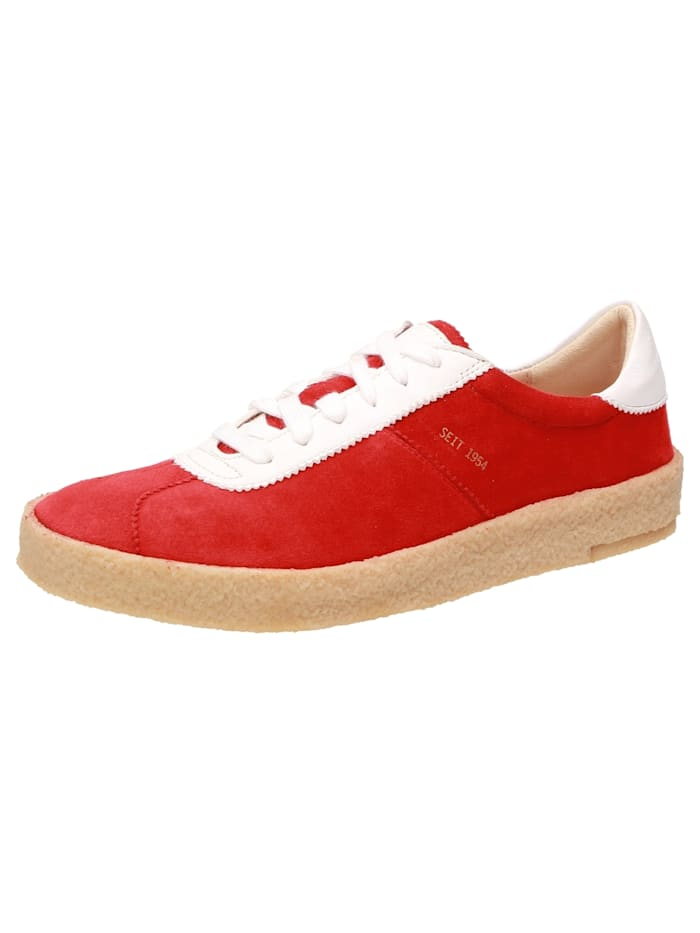 Sioux Sneaker Grash.-D-002, rot