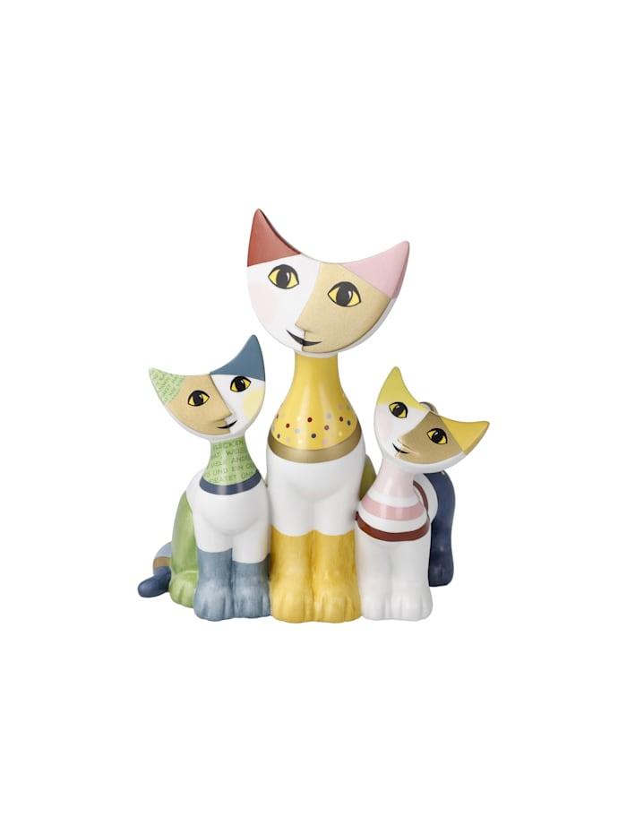 """Goebel Goebel Figur Rosina Wachtmeister - """"Famiglia felice"""", Bunt"""