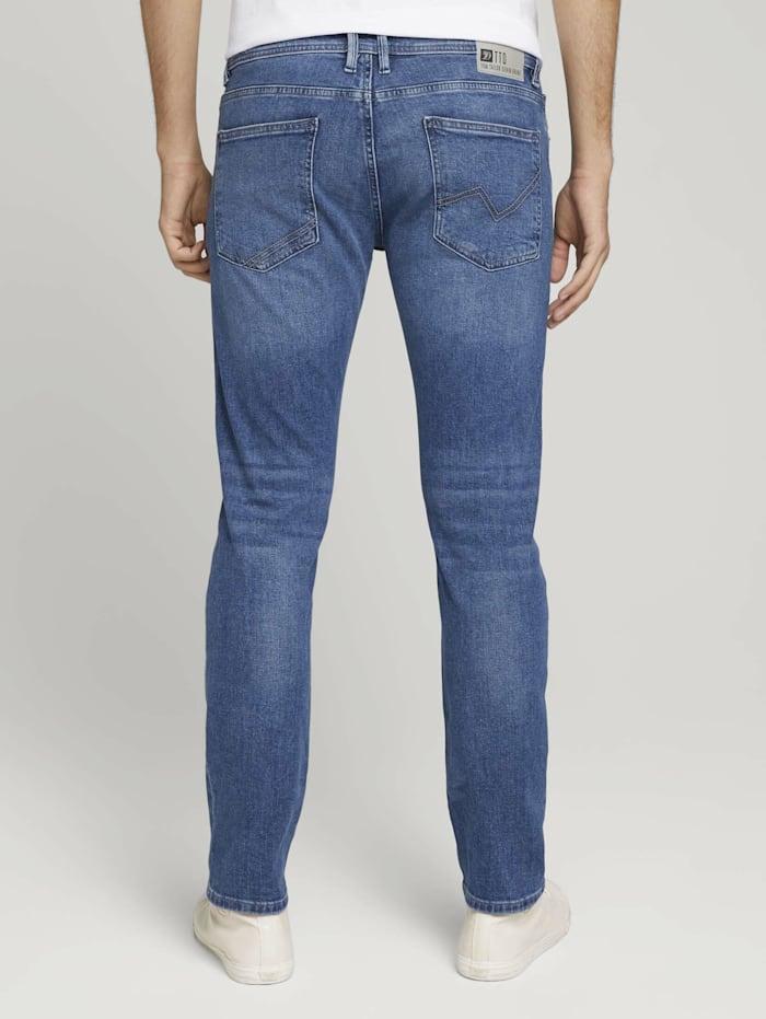 Slim Piers Jeans