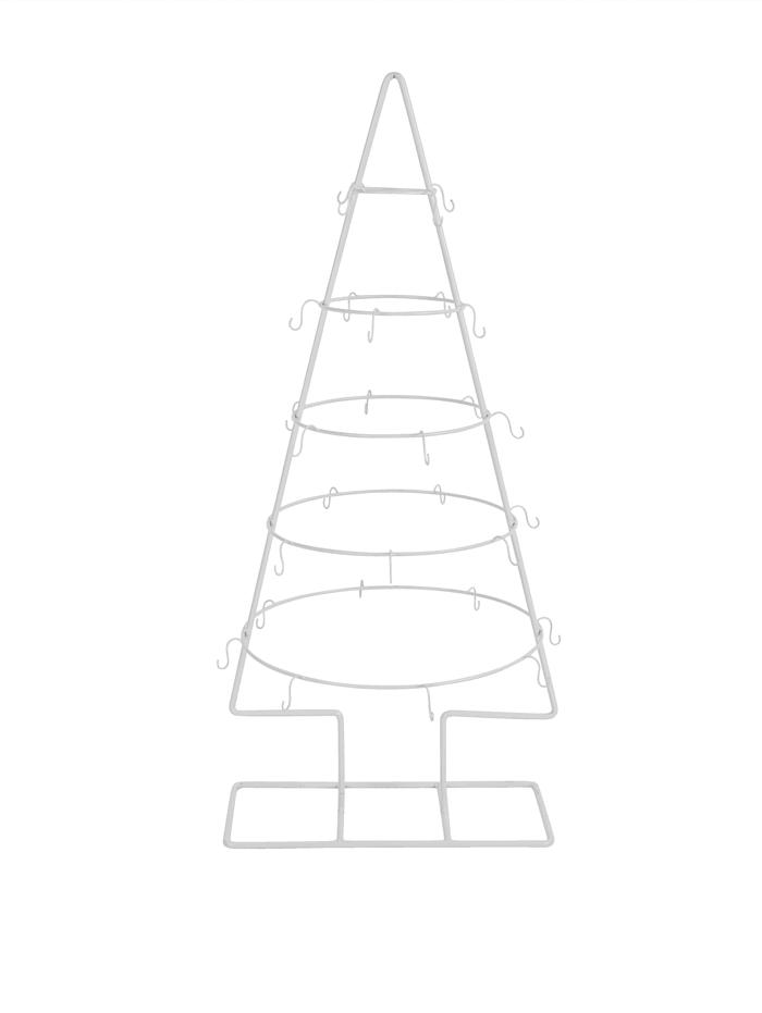 IMPRESSIONEN living XL Deko-Baum, weiß