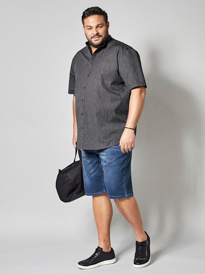 Overhemd met strepen