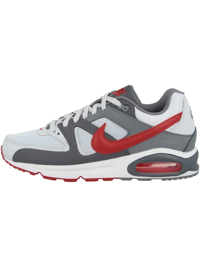 Nike Sneaker low Air Max Command, grau