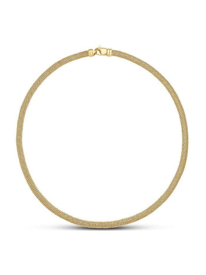 CHRIST GOLD CHRIST Gold Damen-Kette 585er Gelbgold Gold, gold