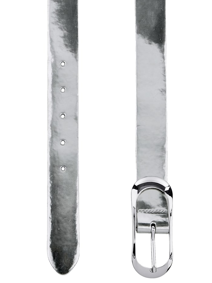 Ledergürtel