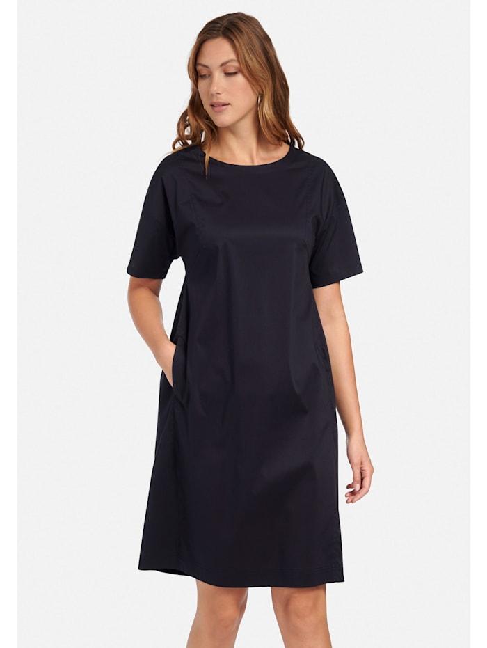 Kleid mit 1/2-Arm