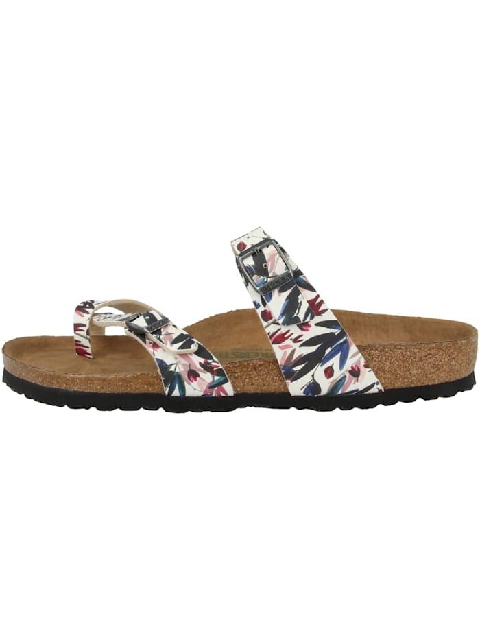 Sandale Mayari Birko-Flor normal