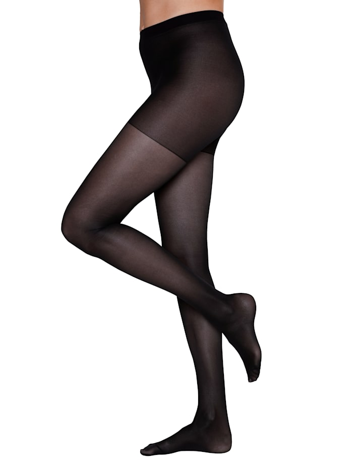 Support Tights with medium compression