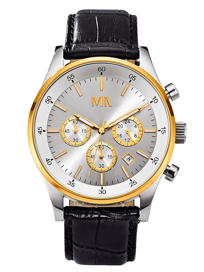 Meister Anker Pánske hodinky, Multicolor