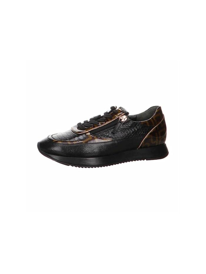 Högl Sneakers, schwarz