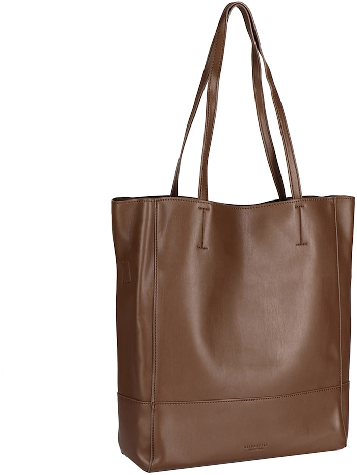 Seidenfelt Hollola Shopper Tasche 30 cm, toffee
