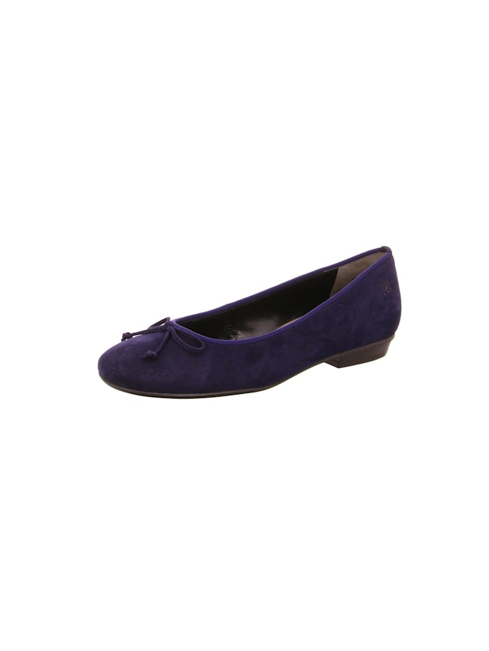 Paul Green Ballerinas, blau