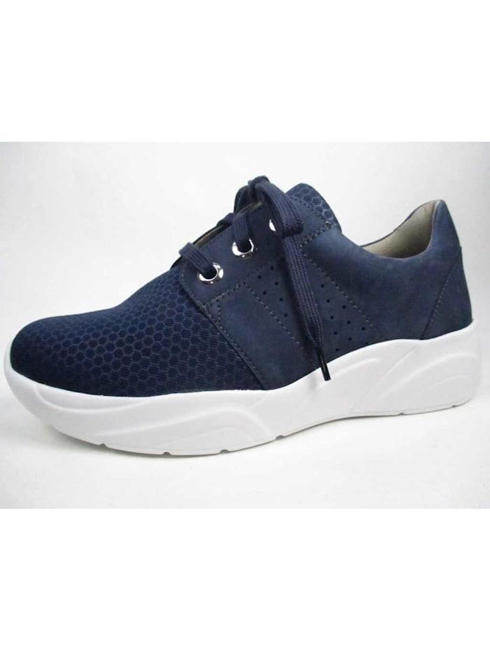 Solidus Sneakers, blau