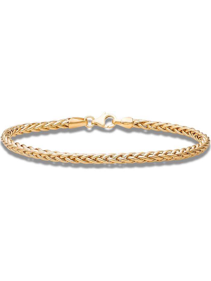 CHRIST C-Collection CHRIST Damen-Armband 375er Gelbgold, gold