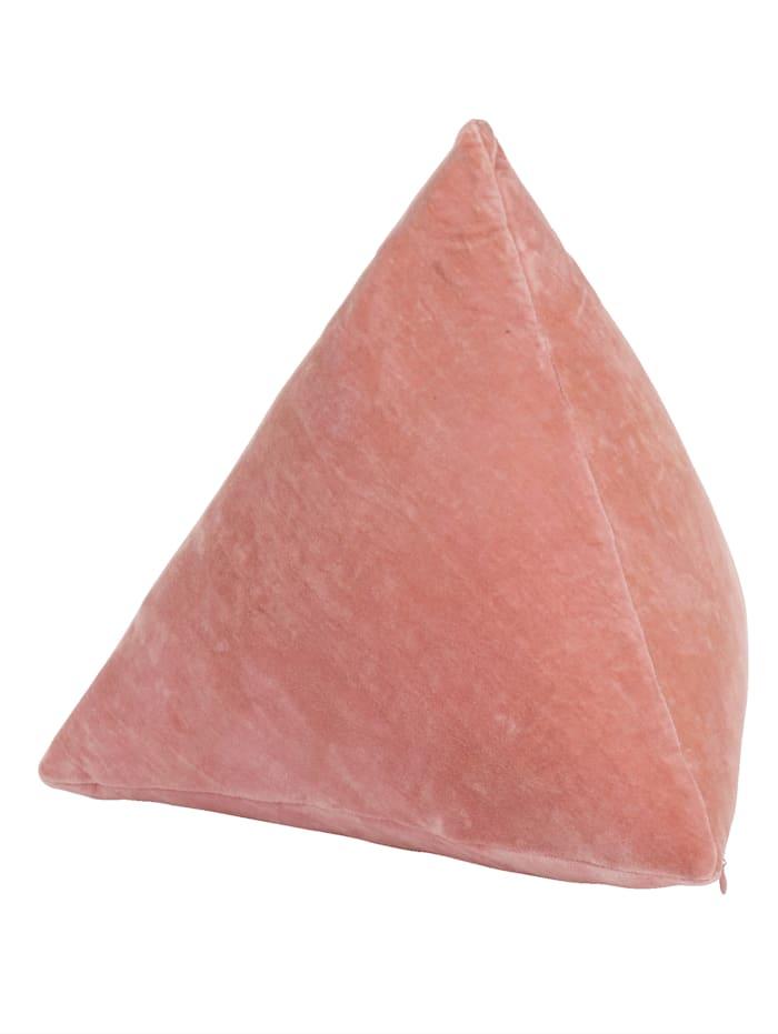 Dreieckskissen, klein