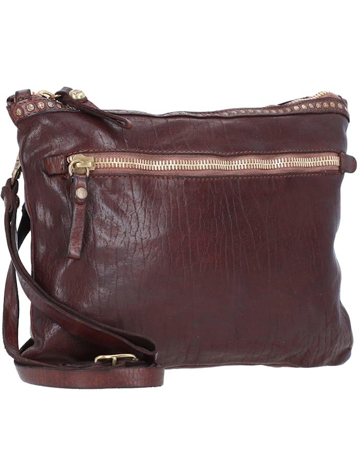 Handtasche Leder 32 cm