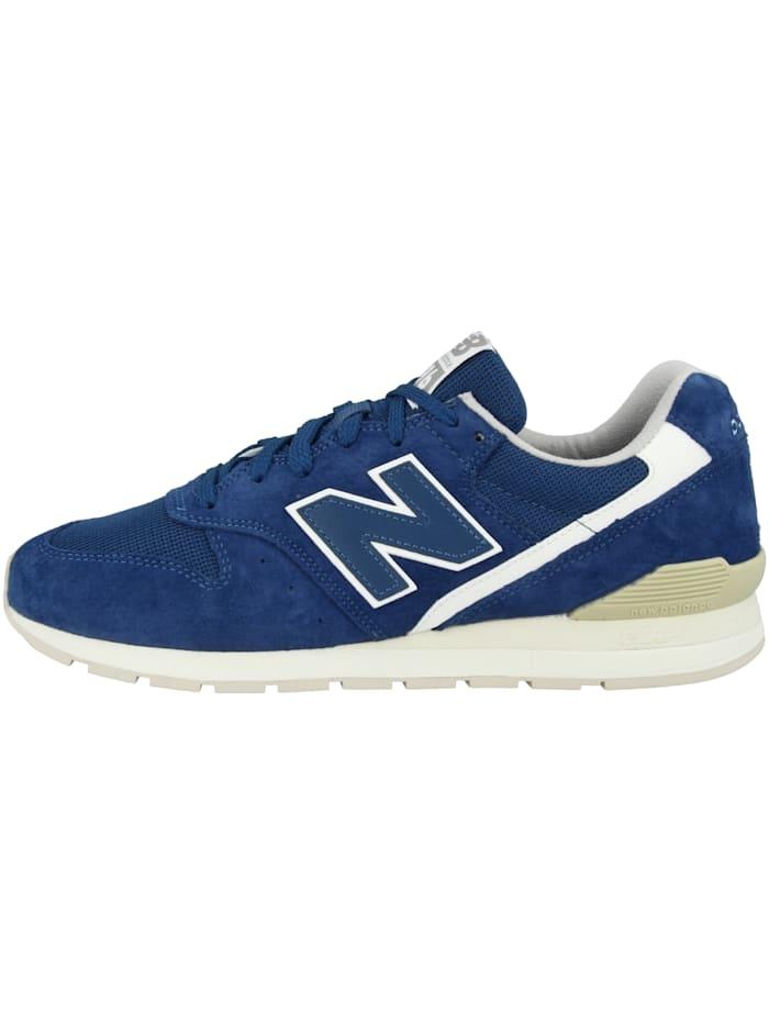 New Balance Sneaker low CM 996, blau