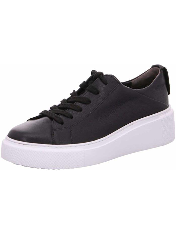 Paul Green Sneakers, schwarz