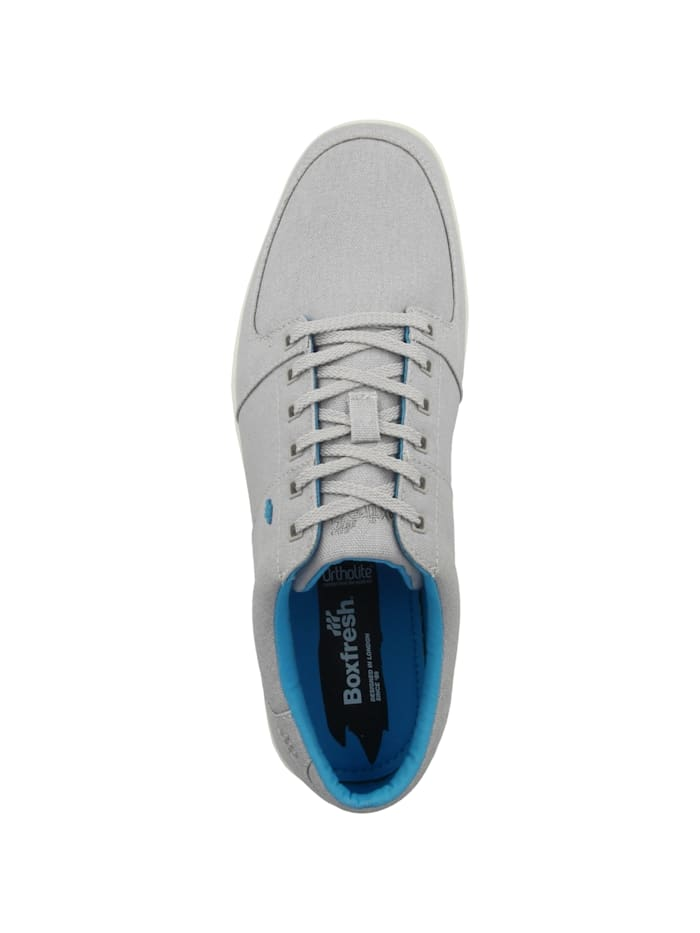 Sneaker low Spencer Waxed Canvas