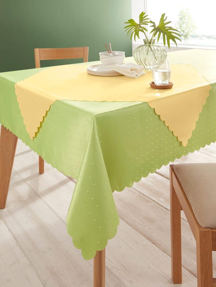 Raebel Tischwäsche 'Ela', hellgrün